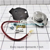 Part Number 279816 replaces  279816VP,  3399848,  3977393