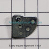Bottom Hinge Assembly (right) 2316751