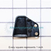 Part Number WR02X10780 replaces WR2X10780