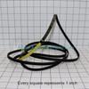Belt Poly V 4400EL2001D