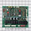 Control Board WR55X10856