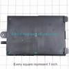 Main Control Board WD21X10216
