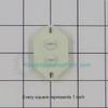 Part Number C8983701 replaces VC8983701,