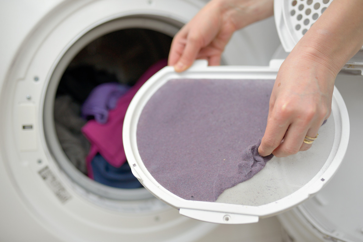 Simple Repair Tips for Your Electric Dryer
