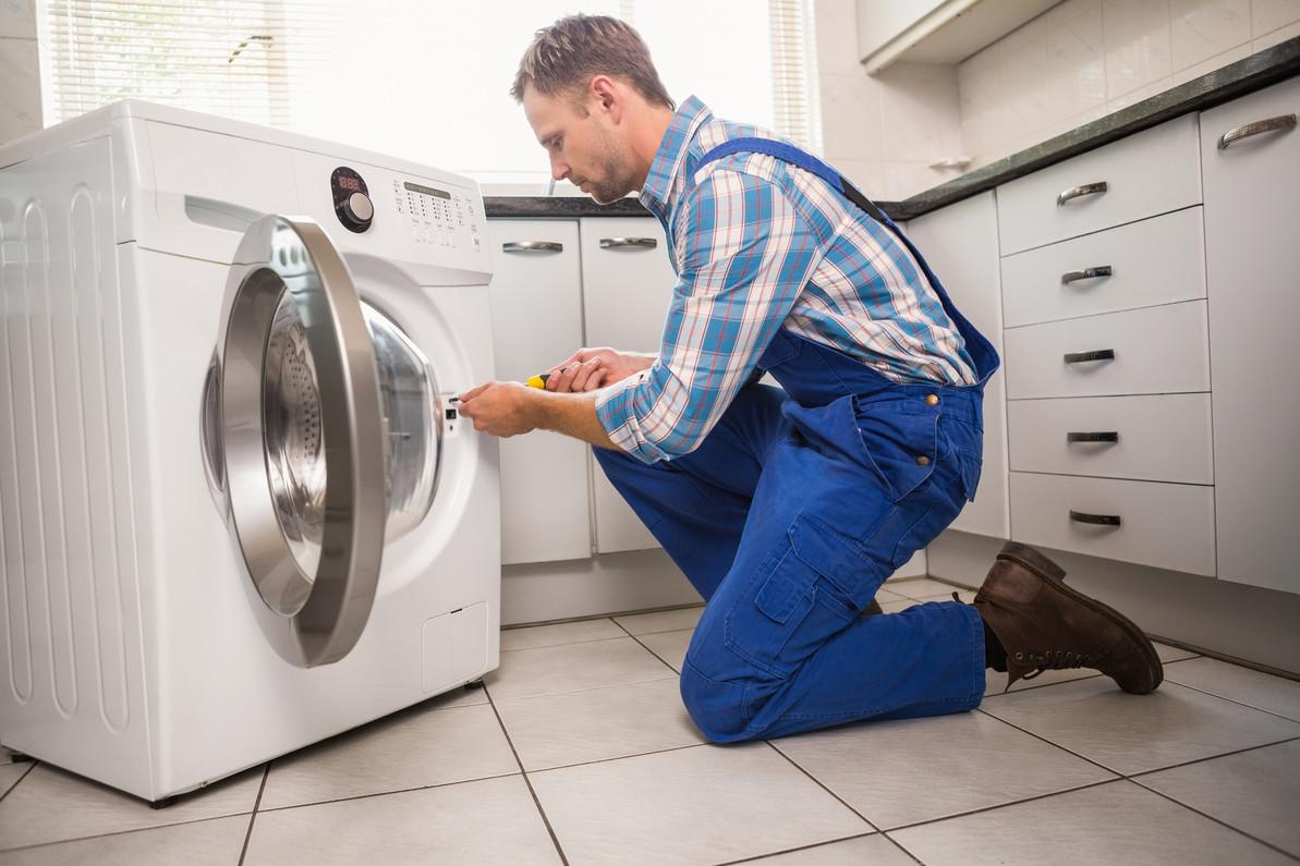 3 DIY Washing Machine Repair Tips