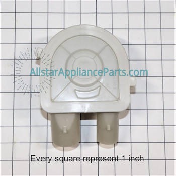 Part Number WP3363394 replaces 21024, 3348014, 3348015, 3348215, 3352492, 3363394, 62516, 63347, 64076, 8235, WP3363394VP