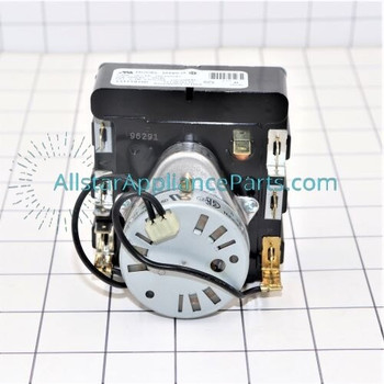 Timer WD09X10025 - Allstar Appliance Parts Inc on
