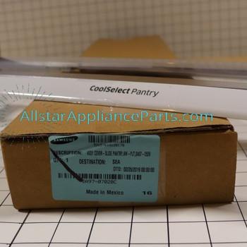 Part Number DA97-07020C replaces DA97-05383C, DA97-05383E, DA97-07020C