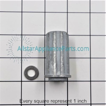 Part Number WH40X175 replaces WH40X0175, WH40X10001, WH40X10006