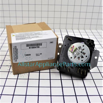 Part Number W10894766 replaces W10185988