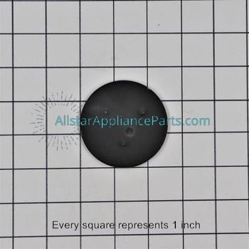 Surface Burner Cap EBZ37192702