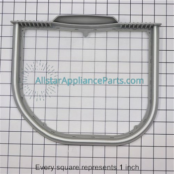Lint Filter W10120998 | Free Shpping | Appliance Parts on