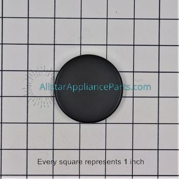 Surface Burner Cap WB29K10022