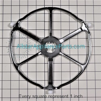 Rotating ring assembly 5889W1A017A