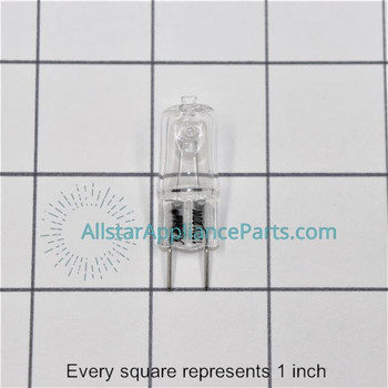 Halogen Lamp 383EW1A077B