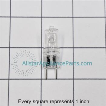 Halogen Lamp 383EW1A077D