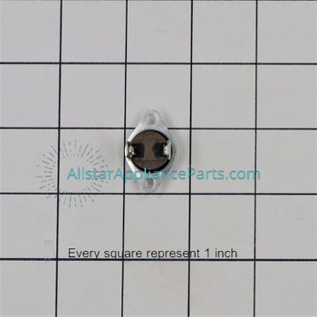 Part Number WP35001087 replaces  35001087