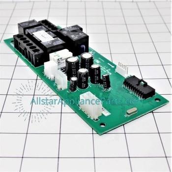 Control Board WR55X11009