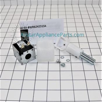 W10801996 Water Inlet Valve - Allstar Appliance Parts Inc on