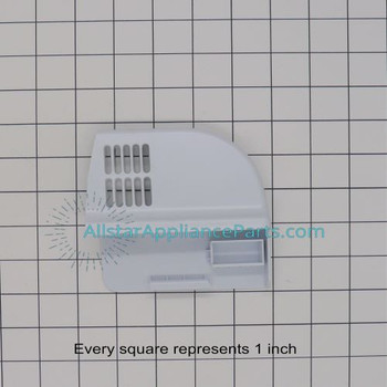 Part Number WR02X12812 replaces WR02X12618