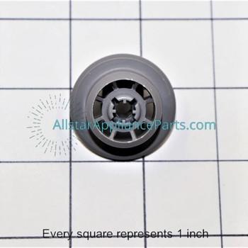 Dishrack Roller 00165314 (8 Pack)