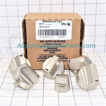 Part Number WB03X32194 replaces  WB03T10320,  WB03T10329,  WB03X25889