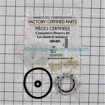 Part Number 285811 replaces 285746, 285811VP, 3347410, 3351001, 3363663, 3948431