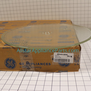 Glass Turntable Plate WB48X10046