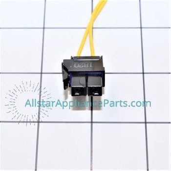 Part Number WR23X10582 replaces WR23X10581