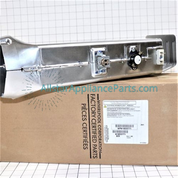 Part Number WPW10222771 replaces 35001119, W10222771