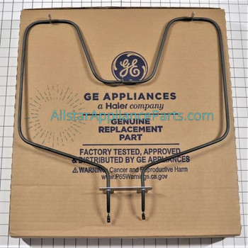 Part Number WB44K10005 replaces  WB44K10001