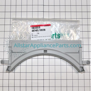 Part Number 4974EL1003B replaces 4974EL1003D