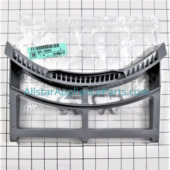 Part Number DC61-02595A replaces DC61-02595A