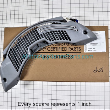 Part Number W10906551 replaces W10211902, W10219012, W10219017, W10672683, WPW10219012