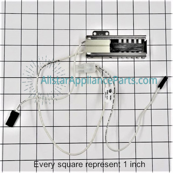 Part Number 5304509706 replaces 316119301, 316489402, 316489408