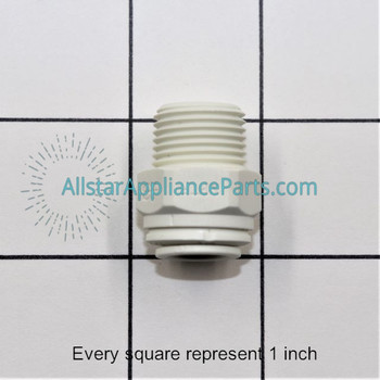 Hose Connector WS22X10044