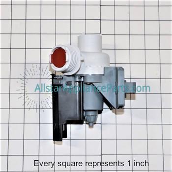 Drain Pump 137240800