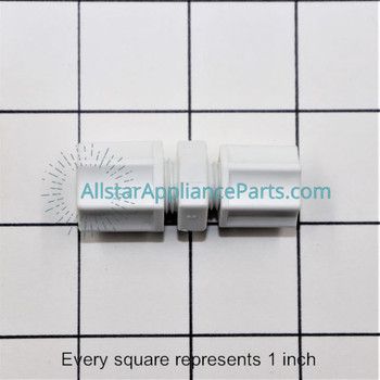 Part Number WP4318044 replaces  2196152,  4318044,  4343648