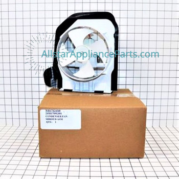 Part Number WR17X24348 replaces WR17X21162, WR17X29373
