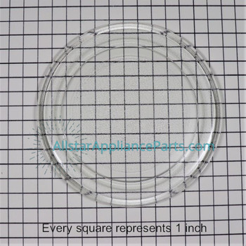 Glass Tray 3390W1G004C