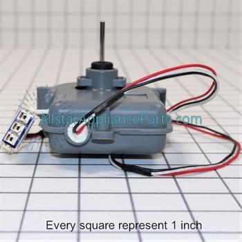 A/s-assy case motor fre ice DA81-01388A