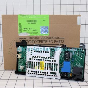 Part Number W11388032 replaces W11314906, W11382245, W11384492