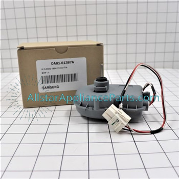 Evaporator Motor Assembly DA81-01387A