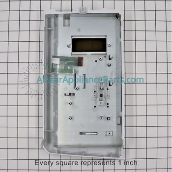 Touchpad Control Panel WB07X11043