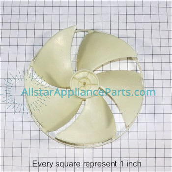Air Conditioner Fan Blade WJ73X10016