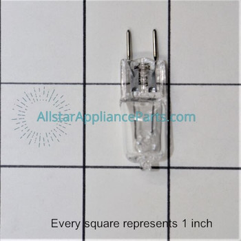 Halogen Lamp 6912A40002F