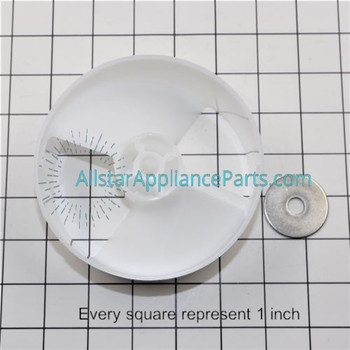Part Number 4388736 replaces 1118470, 1118471, 2152020, 2157406, 2171681, 2196194, 2209781, 2305377, 4388496, 946192, 946193, W10698642