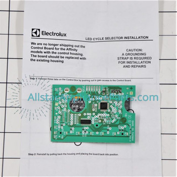 Part Number 134556500NH replaces 134556500