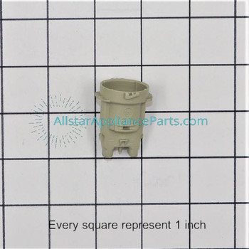 Light Socket 6804W3A001A