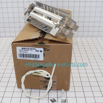 Part Number WR51X10101 replaces  WR51X10032,  WR51X10053,  WR51X10097